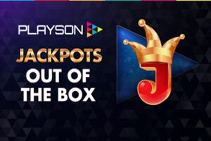 Playson Makes Their Jackpots Instantly Available to Operators