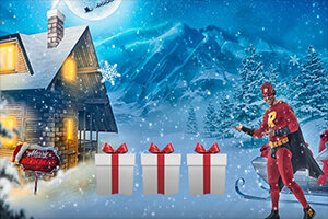 Rizk Casino Invites You to Celebrate Rizkmas with Daily Rewards