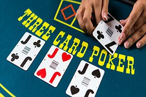 how to choose an online poker variant