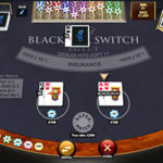 Blackjack Switch rules and gameplay