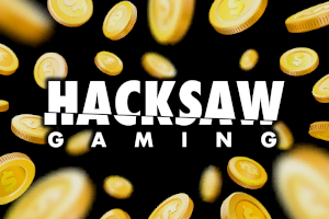Hacksaw Gaming Brings Competition with Slot Jackpots Worth up to €50M