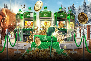 Play Pragmatic Play Slots at Mr Green to Win up to £12,000 in Cash