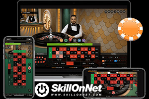 Pragmatic Play Live Dealer Games Available at SkillOnNet Online Casinos