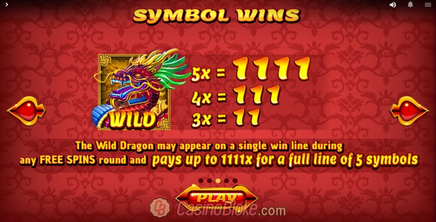 Asian fortune slot machine online red tiger gaming meaning