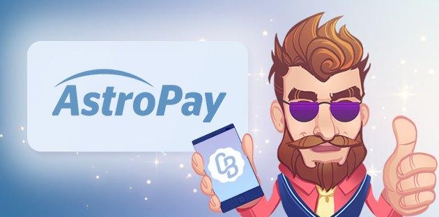 Astropay Casinos Online