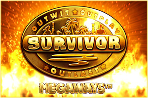 Survivor Slot by Big Time Gaming Available Exclusively at LeoVegas as of 15 April