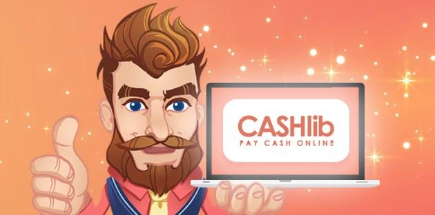 Cashlib Casinos