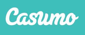 Casumo Casino Logo Horizontal