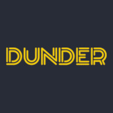 Dunder Casino Logo