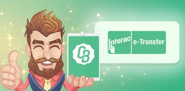 Interac Casinos Online