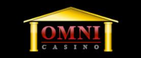 Omni Casino Logo Horizontal