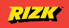 Rizk Casino Logo Horizontal