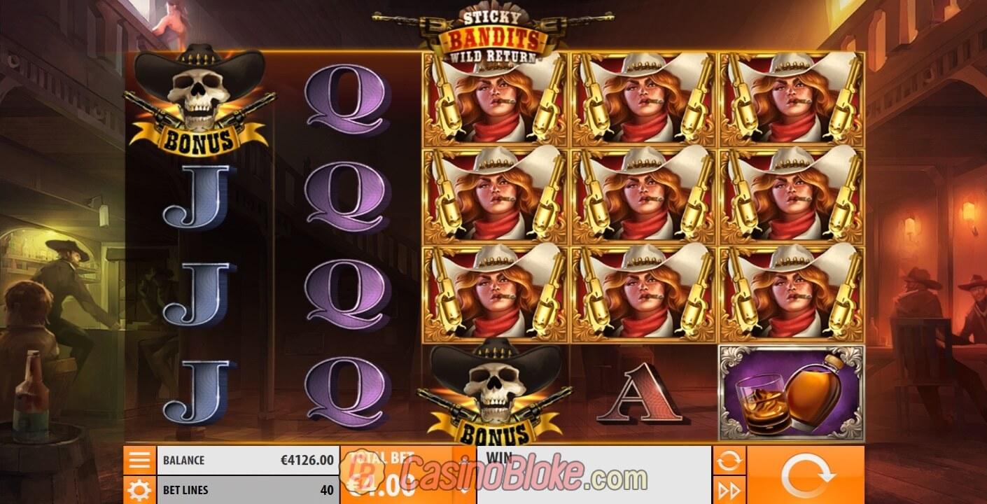 Luckydino 20 free spins
