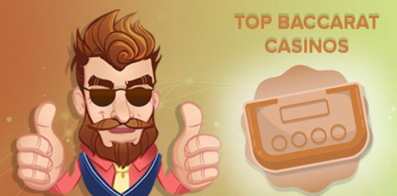 Best Casinos to Play Online Baccarat