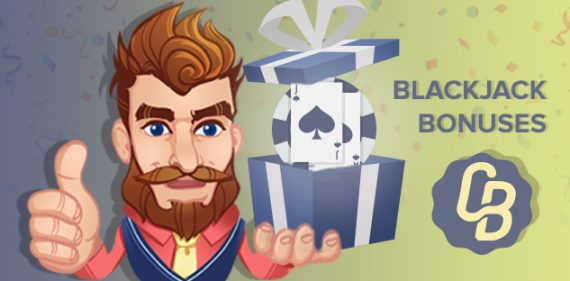 Best Bonuses for Playing Blackjack Online