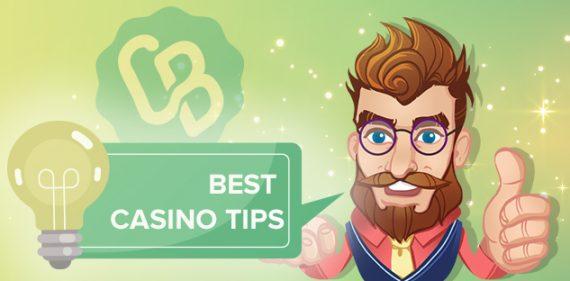 Best Casino Tips for Big Casinos