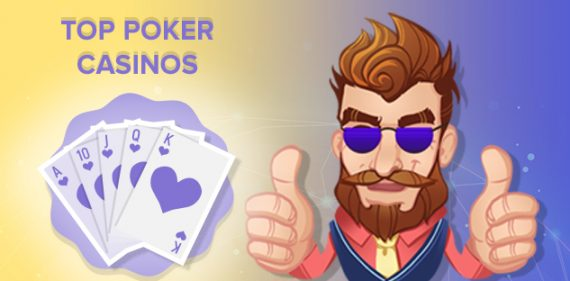 Best Casino Sites to Play Casino Poker / Video Poker