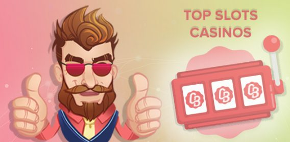 Best Slot Casinos