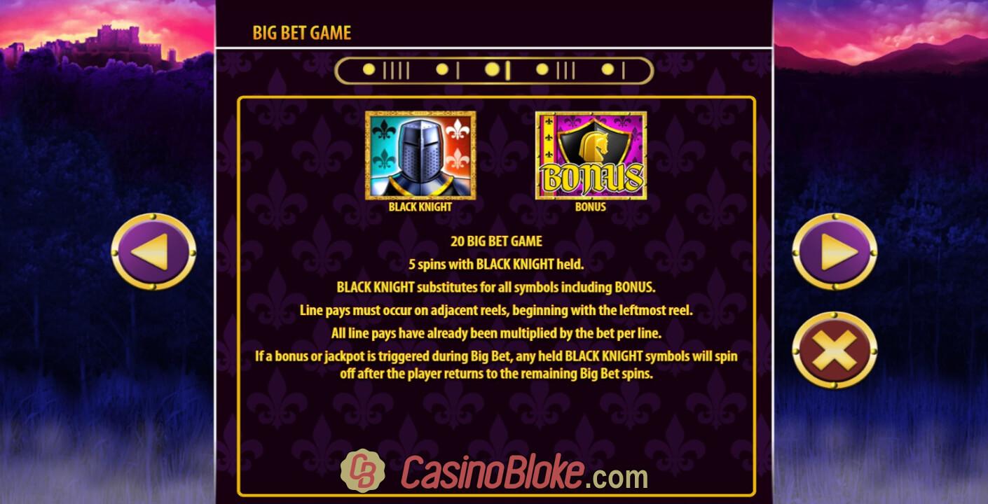 Black Knight Casino