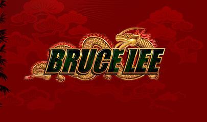 Bruce Lee logo big