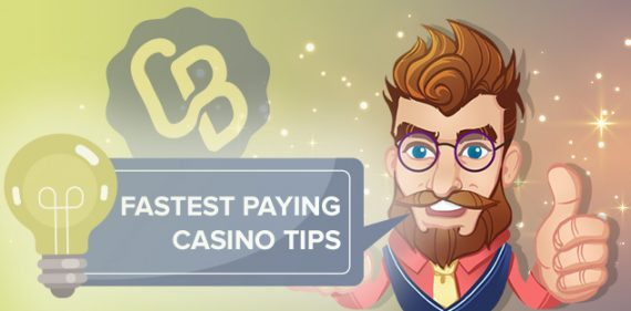 Tips for Faster Casino Payouts