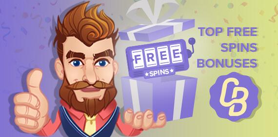 Free Spins Casino Bonuses