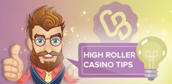 BEST TIPS FOR VIP CASINO PLAYERS