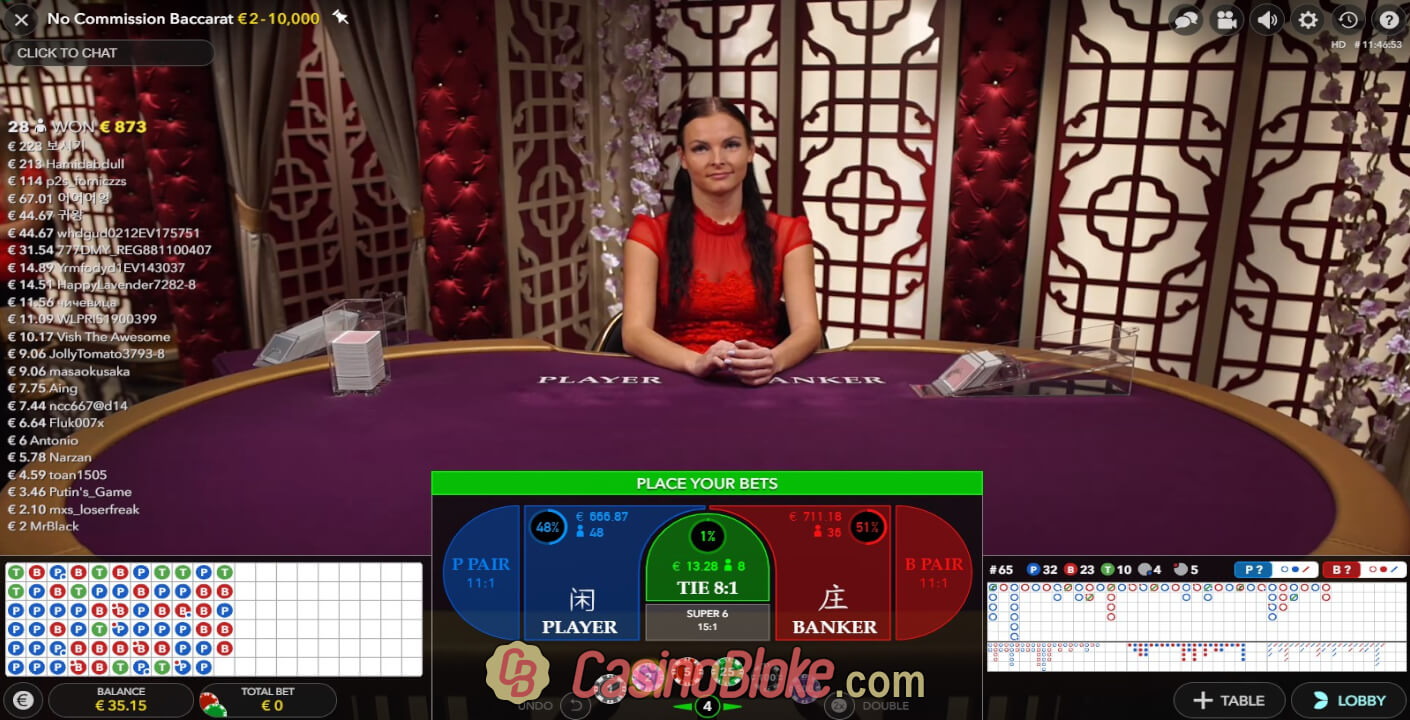 Review apps live grand baccarat no commission offers big wins masters tricks movies