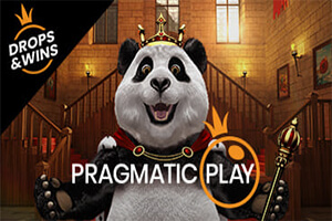 Win up to €12,000 in Cash on Pragmatic Play Slots at Royal Panda