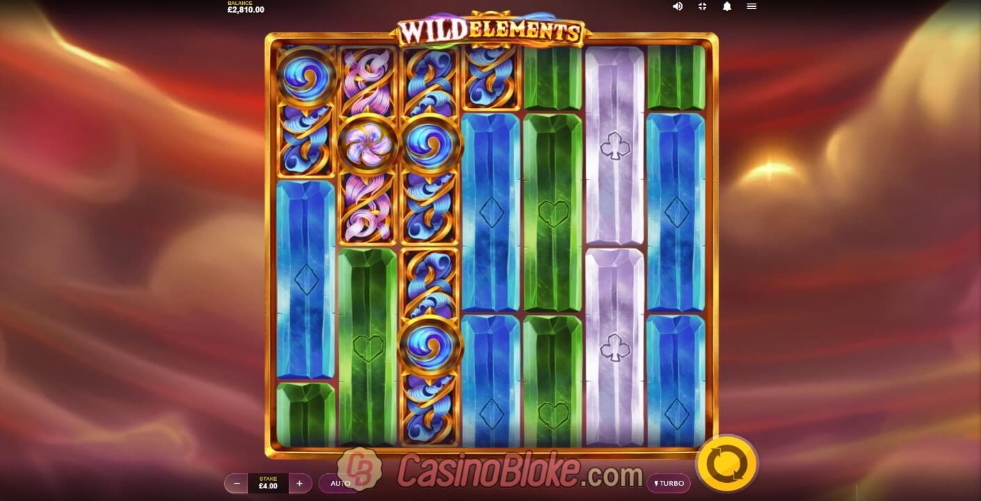 Wild Elements Slot thumbnail - 0