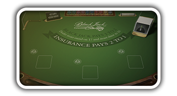 Blackjack Professional from NetEnt