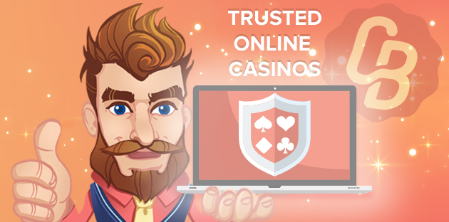 Trusted Online Casinios