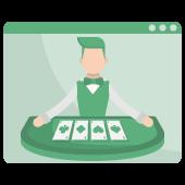 Live Casino Holdem Online