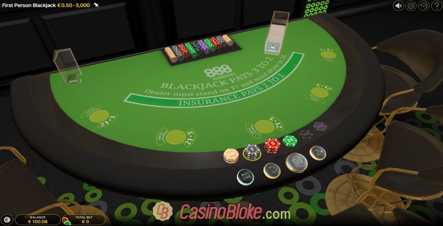 Roulette online game fun