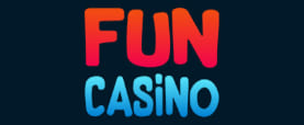 Fun Casino Logo Horizontal