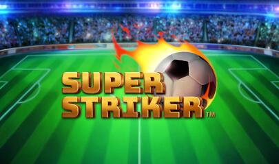 Super Striker Logo Big