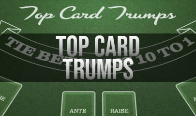 Top Card Trumps Logo Big