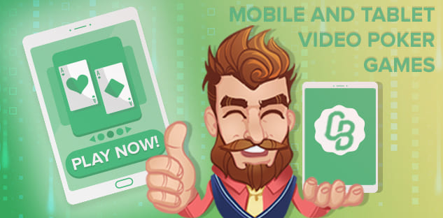 Mobile Video Poker Games