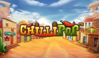 ChilliPop Logo Big