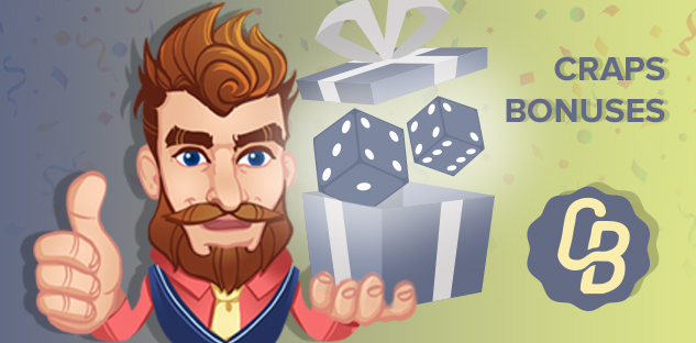 Best Bonus Offers for Playing Online Craps