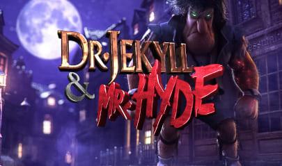 Dr. Jekyll & Mr. Hyde Logo Big