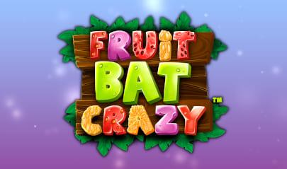Fruitbat Crazy Logo Big