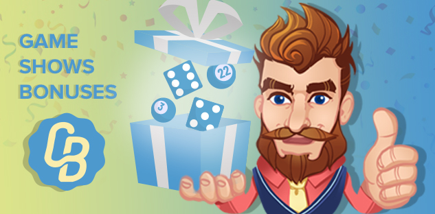 Best Bonus Offers for Playing Game Shows