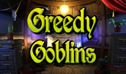 Greedy Goblins Logo Big