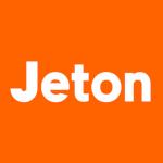 Jeton Logo Square
