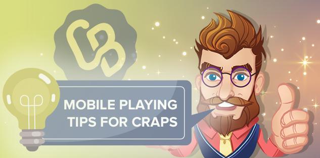 Mobile Craps Games