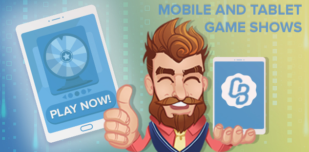 Mobile Game Show Games
