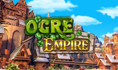 Ogre Empire Logo Big