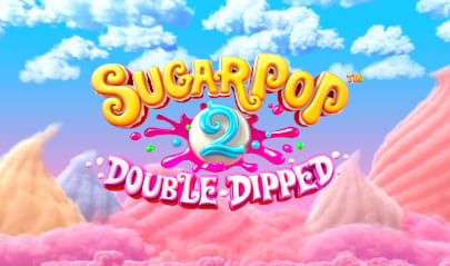 Sugar Pop 2 Double Dipped Logo Big