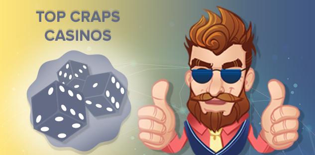 Best Casino Sites to Play Craps